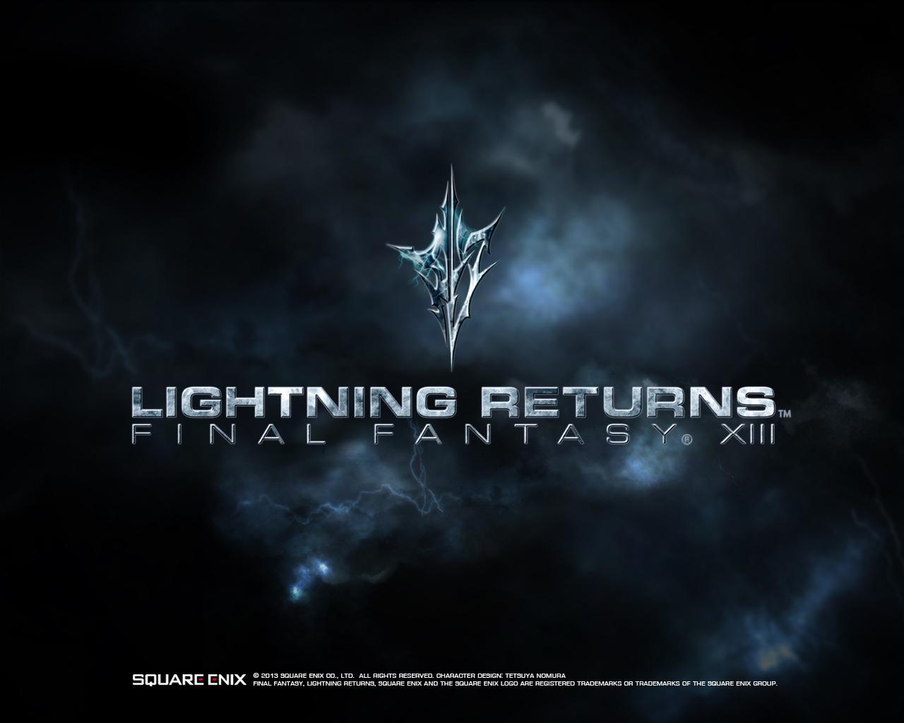 xiii 3 lightning - photo #33