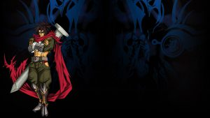 BlazBlue: Calamity Trigger Steam Background 01