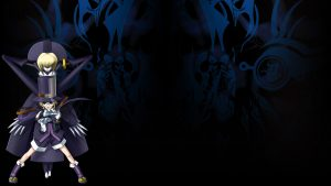BlazBlue: Calamity Trigger Steam Background 02
