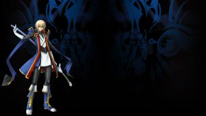 BlazBlue: Calamity Trigger Steam Background 04