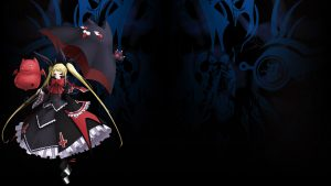 BlazBlue: Calamity Trigger Steam Background 05