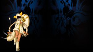 BlazBlue: Calamity Trigger Steam Background 07
