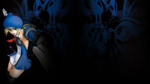BlazBlue: Calamity Trigger Steam Background 09