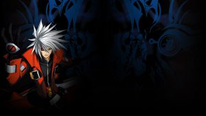 BlazBlue: Calamity Trigger Steam Background 10