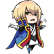 BlazBlue: Calamity Trigger Steam Emoticon 01