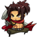BlazBlue: Calamity Trigger Steam Emoticon 06