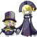 BlazBlue: Calamity Trigger Steam Emoticon 07