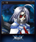 BlazBlue: Calamity Trigger Steam Trading Card 09