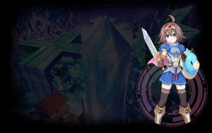 Hyperdevotion Noire: Goddess Black Heart Steam Background 01