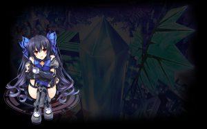 Hyperdevotion Noire: Goddess Black Heart Steam Background 03
