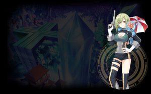 Hyperdevotion Noire: Goddess Black Heart Steam Background 06
