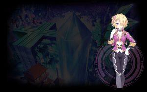 Hyperdevotion Noire: Goddess Black Heart Steam Background 09