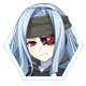 Hyperdevotion Noire: Goddess Black Heart Steam Badge 01