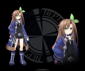 Hyperdimension Neptunia Re;Birth 1 Steam Background 02
