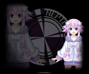 Hyperdimension Neptunia Re;Birth 1 Steam Background 05