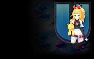 Hyperdimension Neptunia U: Action Unleashed Steam Background 08