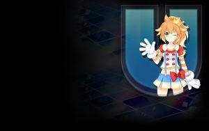 Hyperdimension Neptunia U: Action Unleashed Steam Background 09