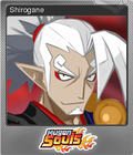 Mugen Souls Steam Trading Card Foil 01
