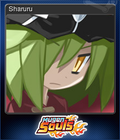 Mugen Souls Steam Trading Card 03