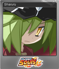 Mugen Souls Steam Trading Card Foil 03