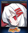 Mugen Souls Steam Trading Card 07