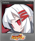 Mugen Souls Steam Trading Card Foil 07