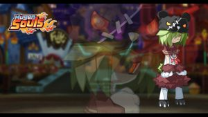 Mugen Souls Steam Trading Card Artwork 03