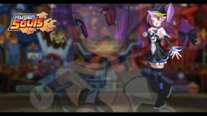 Mugen Souls Steam Trading Card Artwork 05
