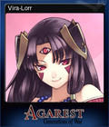 Agarest: Generations of War Steam Trading Card 03