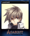 Agarest: Generations of War Steam Trading Card 08