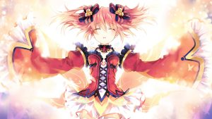 Fairy Fencer F Steam Trading Card Artwork 07