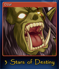 3 Stars of Destiny Steam Trading Card 04