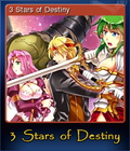 3 Stars of Destiny Steam Trading Card 05