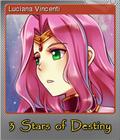 3 Stars of Destiny Steam Trading Card Foil 03