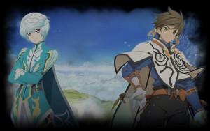Tales of Zestiria Steam Background 08