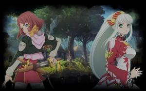 Tales of Zestiria Steam Background 09