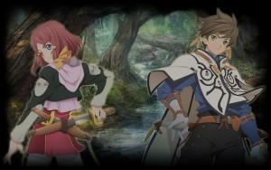 Tales of Zestiria Steam Background 10