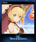 Tales of Zestiria Steam Trading Card 04